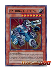 SDMM Machina Mayhem 40-Card Constructed Deck (1st Edition) on Ideal808