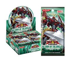 Yugioh Zexal Return of the Duelist Booster Box (JPN)