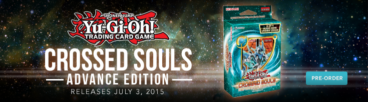 Yu-Gi-Oh! Crossed Souls Advance Edition