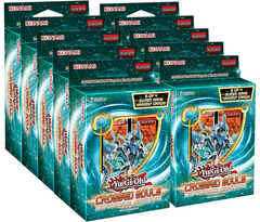 Crossed Souls Advanced Edition Box (10ct)
