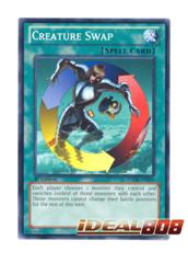 Creature Swap - SDOK-EN029 - Common - 1st Edition