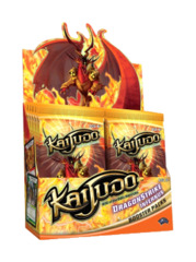 Kaijudo: DragonStrike Infernus: Booster Box on Ideal808