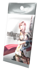 Final Fantasy TCG: Opus I (1) Collection Booster Pack
