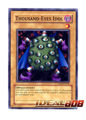 Thousand-Eyes Idol - RP02-EN020 - Common - Unlimited Edition