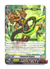 Timebreak Dragon - G-TD06/011EN - TD (common ver.)