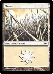 Plains (290) - Foil on Ideal808