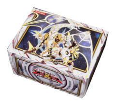 ZeXaL Lightning Star [Constellar Ptolemy M7] Storage Box on Ideal808