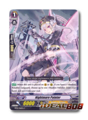 Nightmare Painter - BT05/066EN - C