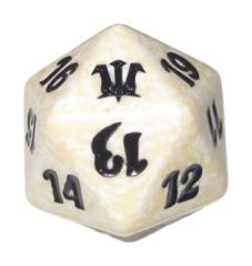 MTG Spindown 20 Life Counter - Innistrad (White)