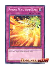 Phoenix Wing Wind Blast - SDOK-EN033 - Common - 1st Edition