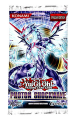 Photon Shockwave Booster Pack (1st Edition)