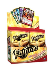 Kaijudo: Rise of the Duel Masters: Booster Box on Ideal808