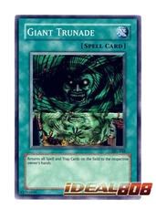 Giant Trunade - SRL-EN048 - Super Rare - Unlimited Edition