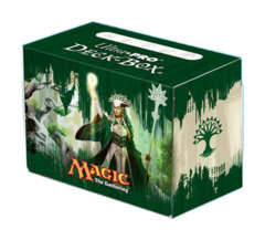 Magic the Gathering Return to Ravnica Deck Box Selesnya Conclave
