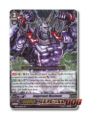 Juggernaut Maximum - Double Rare (RR) - BT01/020EN on Ideal808