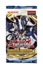 Hidden Arsenal 7: Knight of Stars Booster Pack (1st Edition) on Ideal808