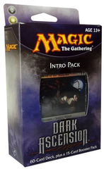 All 5 Dark Ascension Intro Packs on Ideal808