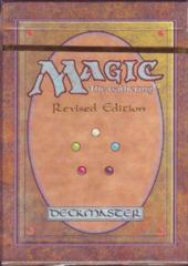 3rd Edition Revised Starter Deck