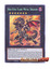 Red-Eyes Flare Metal Dragon - CORE-EN054 - Secret Rare - 1st Edition