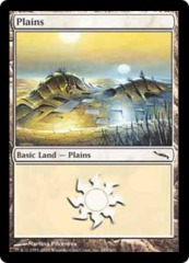 Plains (289) - Foil on Ideal808