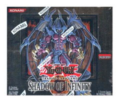 Shadow of Infinity Booster Box (Unlimited) on Ideal808