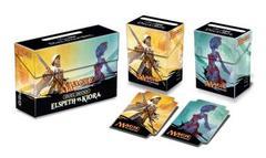 Ultra Pro Elspeth vs. Kiora Duel Deck Box for Magic