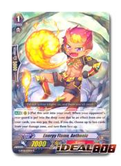 Energy Flame, Aethonic - G-BT01/031EN - R