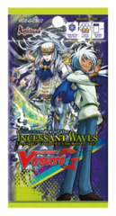 G-CB02 Commander of the Incessant Waves (English) G-Clan Booster Pack