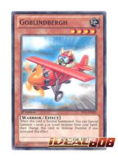 Goblindbergh - SP13-EN005 - Common - Unlimited Edition