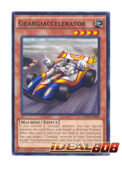 Geargiaccelerator - SDGR-EN006 - Common - 1st Edition