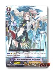 Witch of Nostrum, Arianrhod - BT04/046EN - C