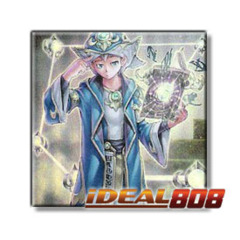 Spellbook Magician of Prophecy - Ultimate Rare - REDU-EN015 (1st) **Pre-Order Ships August 29 on Ideal808