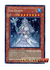 Ice Queen - Secret - SOVR-EN094 (Unlimited) on Ideal808