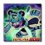 Frightfur Tiger - CORE-ENSE - Super Rare ** Pre-Order Special ** Ships 12/12