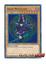Dark Magician (Gadget Deck Ver.) - YGLD-ENC09 - Ultra Rare - 1st Edition