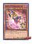 Dark Magician Girl (Gadget Deck Ver.) - YGLD-ENC10 - Common - 1st Edition