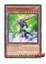 Silent Swordsman LV5 - YGLD-ENC07 - Common - 1st Edition