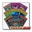 Yugi's Legendary Deck - 10-Card Promo Pack