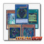 Yugi's Legendary Deck - 41-Card Gadget Deck (Deck Only) w/Magician of Black Chaos