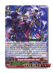 Dragon Masquerade, Harri - G-BT05/002EN - GR