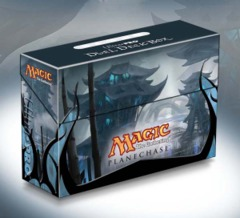 Ultra Pro Oversized Duel Deck Box - Planechase 2012 on Ideal808