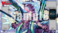 Case Promo Playmat - Blue Storm Dragon, Maelstrom BT08 Blue Storm Armada on Ideal808
