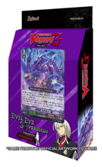 CFV-G-TD13 Evil Eye Sovereign (English) G-Trial Deck