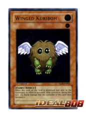 Winged Kuriboh - Ultimate - TLM-EN005 (Unlimited) on Ideal808