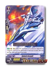 Splash Assault - TD07/011EN - TD (common ver.)