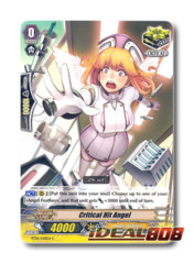 Critical Hit Angel - BT06/058EN - C