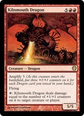 Kilnmouth Dragon on Ideal808