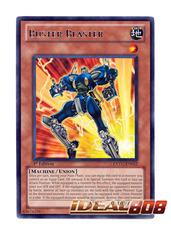 Buster Blaster - EXVC-EN022 - Rare - Unlimited Edition