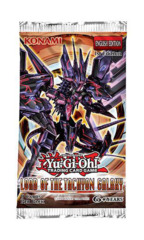 Lord of the Tachyon Galaxy Booster Pack (1st Edition) on Ideal808