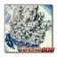 Number 52: Diamond Crab King - WIRA-EN050 - Secret Rare ** Pre-Order Ships 2/13/16